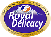 Royal Delicacy Logo
