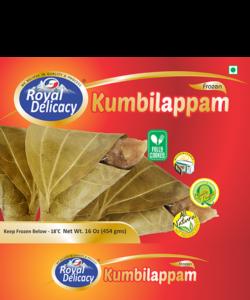 KUMBILAPPAM (Jack Fruit)